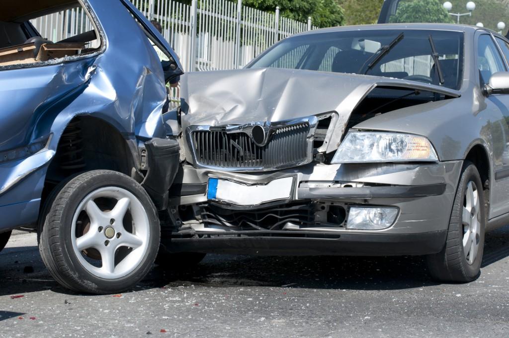 Unfallgutachten