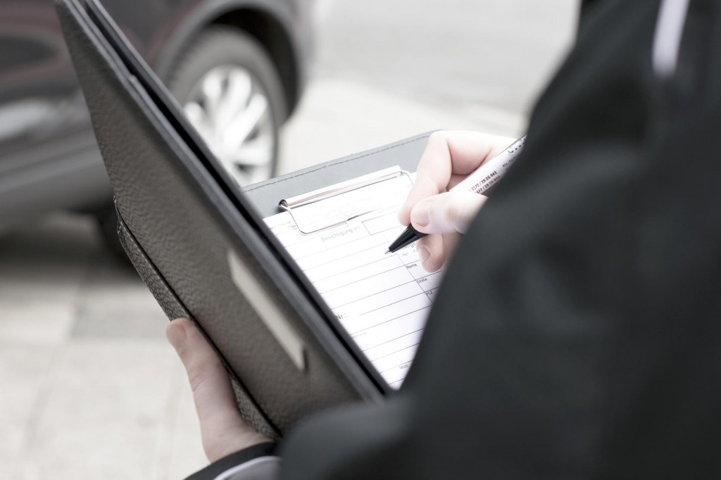Leistungen - Gebrauchtwagencheck